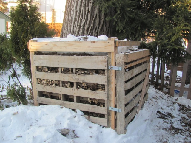 Image result for winter compost