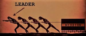 leader.